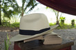 still-life cappello panama