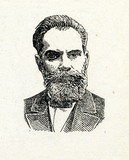 Aleksandr Lyapunov, Russian mathematician, mechanician and physicist poster