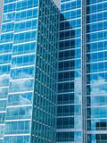 Fototapeta High-rise building
