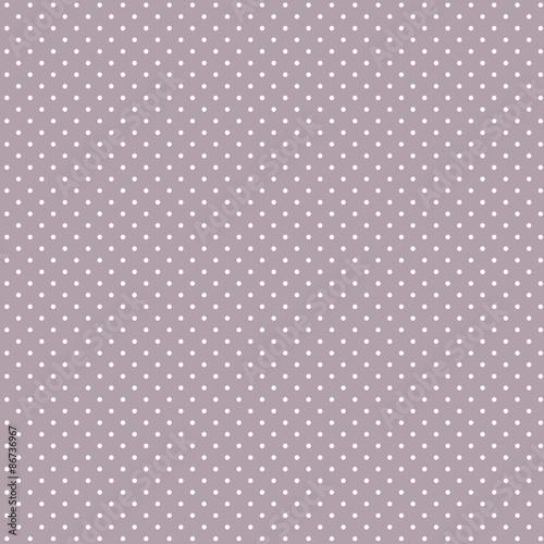 punktierter Hintergrund altrosa violett - 86736967