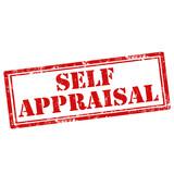 Self Appraisal poster
