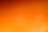 Fototapety orange golden background blur bokeh texture drops