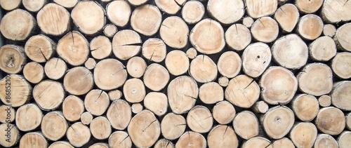 wallpaper wood log - 86852107
