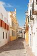 A street in Tarifa