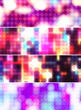 Set of Beauty and Fashion concept stylish backgrounds, banners