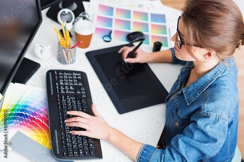 Design, graphic, designer. Poster