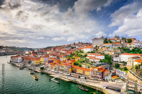 Porto Cityscape
