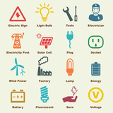 electricity elements