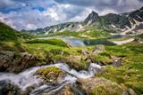 Fototapety Rila mountain