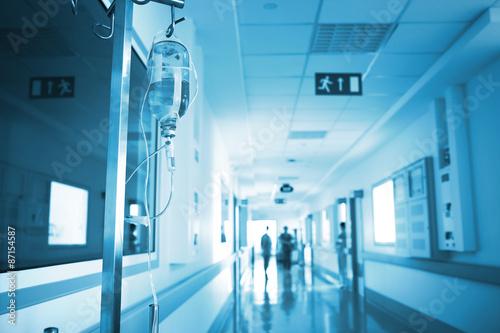 Szpital oczami pacjenta