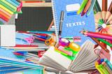 Rentrée des classes et fournitures scolaires - 87186749