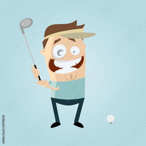 golf spielen online