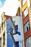 Fototapety Tintin
