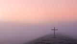 Mist Blak Cross