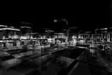 abstract blocks city - 87363360