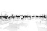 abstract blocks city - 87363399