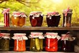 Fototapety jars