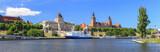 Fototapety Szczecin - panorama miasta