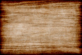 Fototapety Background of grunge wood texture with burnt board