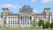 Reichstag -Stitched Panorama
