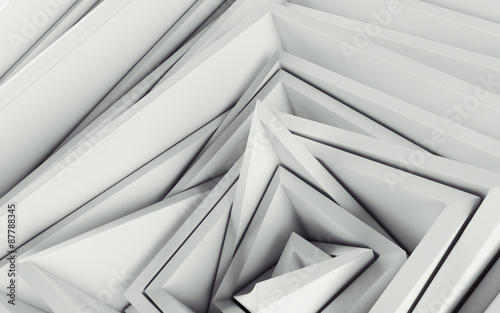 Abstract frames background © dymentyd