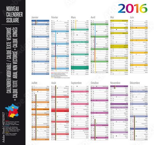 Modifiable 2016 Calendars | Calendar Template 2016