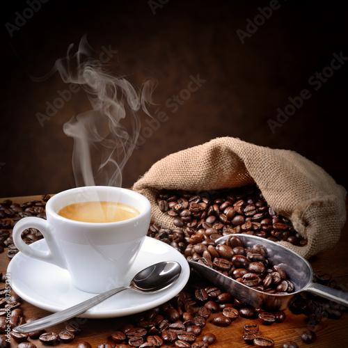 Fototapeta Espresso