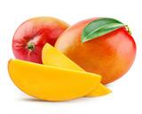 Fototapety mango
