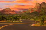 Sedona Arizona Sunrise - 88019912
