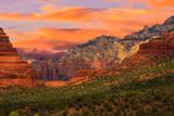 Sedona Arizona Sunrise - 88019947