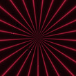 Abstract background with  pattern from direct red lines