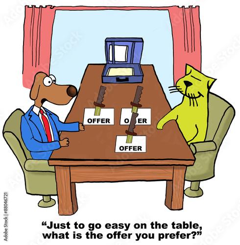 Business Cartoons Free Business Cartoons Showing