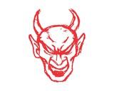davil face