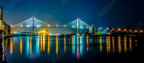 savannah georgia waterfront and street scenes © digidreamgrafix
