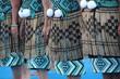 Quadro Maorí