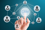 Touching CRM