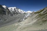 Erderwärmung-Klimawandel - Der Tod eines der größten Gletscher der Alpen - Großglockner Pasterzengletscher