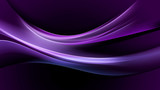abstraction purple light wave background - 88530776