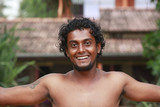 Sri Lanka the man