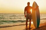 Fototapety Surfing, Australia, Surfboard.