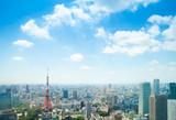Fototapety 東京風景