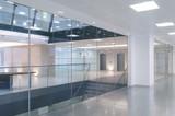 Open plan office reception - 88653907