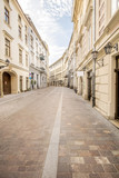 Fototapety alley -  bystreet Europe Cracow