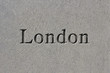 roleta: Engraved City London