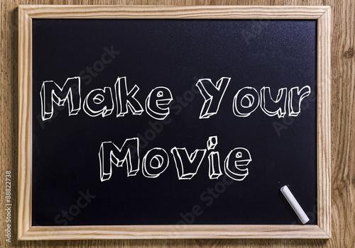 Make your Movie