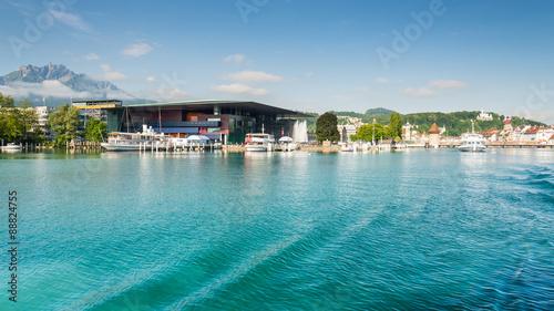 Pilatus, Luzern, Schweiz