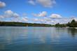 Beautiful Walloon Lake in Northern Michigan