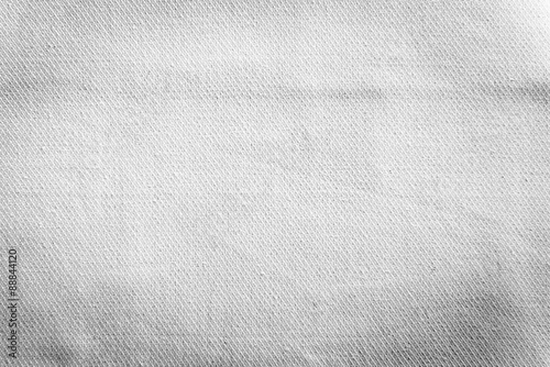 Tuinposter Stof Fabric texture which can be used as a background
