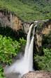 Saltos do Rio Preto - Chapada dos Veadeiros