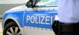 Fototapety Blaulicht Polizei